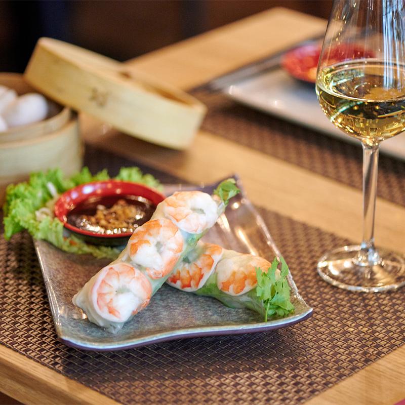 Sushi Restaurant Wied Nam