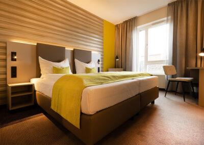 Doppelzimmer th Hotel